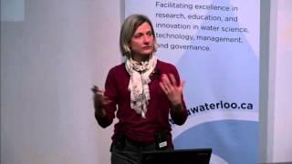 Sheila Olmstead, Water Resources and Climate Change Adaptation: An Economist's Perspective, 2015