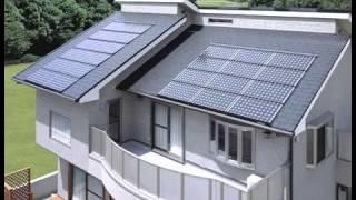 Solar Panels For Homes Maugansville Md 21767 Solar Shingles