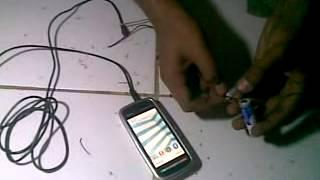 Part1: Joule Thief Phone Charger
