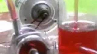 Tesla Turbine & Tesla Pump