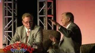 T. Boone Pickens on Alternative Fuel, Energy and Politics