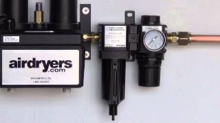 Compressed Air Filters - Importance (1 of 3)