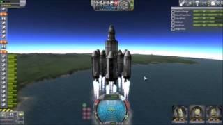 KSP Quickie with Bob: Nuclear Pulse Detonation Engine