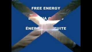 FREE ENERGY (linear generator)-energia gratis, énergie gratuite
