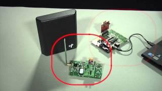 Power Energy Harvesting Development