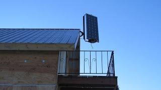 Solar Tracker DIY