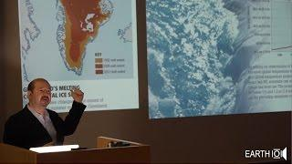 """Dire Predictions: Understanding Climate Change"" – the Earth101 lecture"