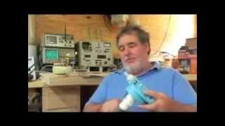 YouTube Spotlight Bob Boyce talks about hydrogen