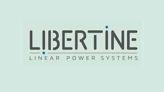Introduction to Libertine's Linear Power Systems