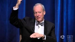 William McDonough | LEED = Performance, Outcome & Applause | GreenBuild 2012