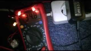 Bedini SSG 220Volt Converter Box Dc-Dc/Dc/Ac (Teil 2)