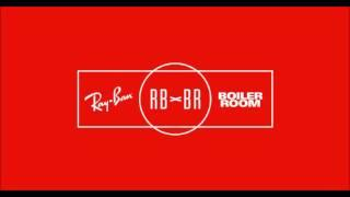 Solar B2B Mozhgan DJ Set Boiler Room x Ray Ban 5 11 2016