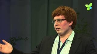 ECO12 Berlin: Taavi Madiberk Skeleton Technologies Energy Storage with Ultracapacitors
