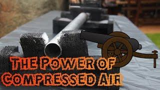 The Power of Compressed Air
