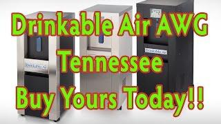 Atmospheric Water Generator | PH: 931-472-4200 | Drinking Distilled Water