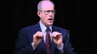 "Joel Salatin: ""Folks, This Ain't Normal"" 