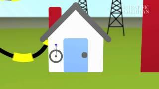 What is the smart grid? - by Scientific American