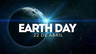 DIA DA TERRA / EARTH DAY 2018