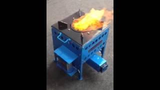 Biofuel Stove
