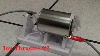 [Upgraded] Ion Thruster #2