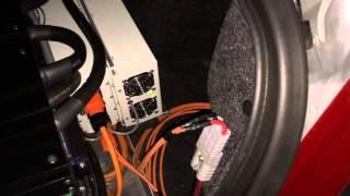 Tech - 2009 Dodge Avenger Lithium EV Conversion