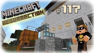 Neue Solar Boiler - #117 ★ Minecraft Resurrection ★