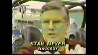 O&A: Patrice O'Neal Sees Stan Meyer's Water Car