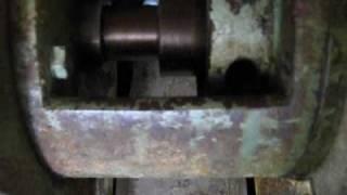 Jatropha Pressing Test