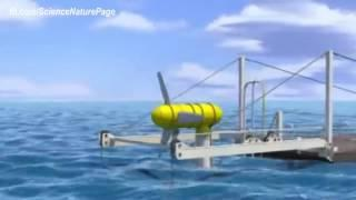 Harvesting kinetic wave energy to generate electricity