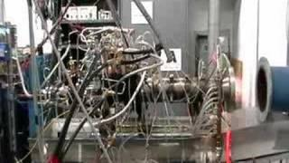 Pulsed Detonation Engine 10 Hz Ground Test with Arc-igniter