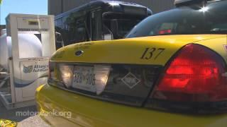 Clean Cities: Baltimore Taxi