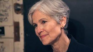 Jill Stein has plans for a Green New Deal