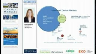 Carbon Markets & Climate Change Mitigation Part 2/9