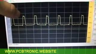 PCBTRONIC-Modulador de ancho de pulso (pwm) para celdas de hidrógeno (video 2)