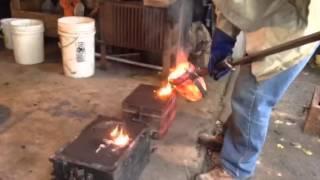 Foundry Work 2012
