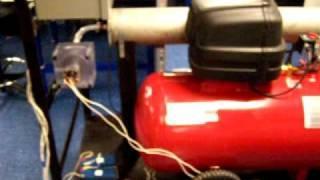 Compressed Air Energy Storage - iCAST