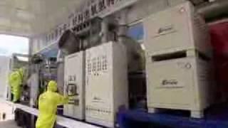 EPOCH 友荃科技 氫能源 HHO Hydrogen Energy 氫氧能源設備 EP-2000行動防疫車