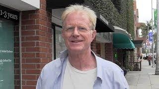 Ed Begley Jr. Advocates Greener Living in Beverly Hills