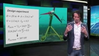 Ocean current and Wave Energy Potential - Sustainable Energy - TU Delft