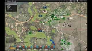 ARMA 3 Adapt campaign: Bingo fuel part 2 tutorial