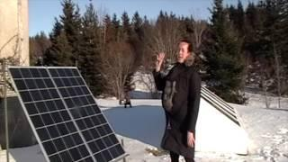 Off Grid- Generating Clean Energy in Cape Breton