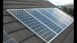 Solar Panels For Homes Lanham Md 20703 Solar Shingles