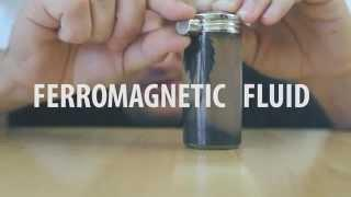 How to make Ferromagnetic Fluid
