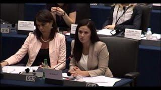 MEP Dalli questions Commission re: decarbonization, electric cars & alternative fuels