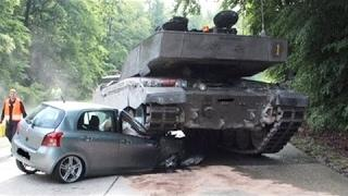 WORLD of VEHICLES. Crazy Drivers, Ultimate Retarded Drivers Fails Compilation