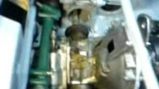 SAAB 96-V quick update... electric car conversion EV