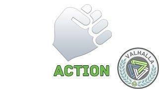 Action    Ushuaia Earthship Build