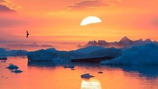 The Hidden Meltdown of Greenland 2015 NASA ScienceCasts; Ice Sheet Melting from Global Warming