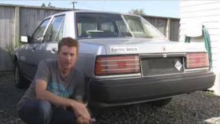 Gav's EV Conversion - 24 - The Grand Finale