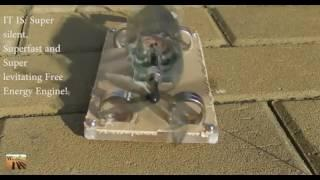 Free Energy Magnet Motor LEVITATION  Free Energy  by Wasaby Sajado